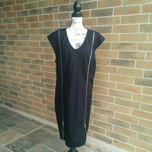 Lane Bryant 6th & Lane Shift Dress